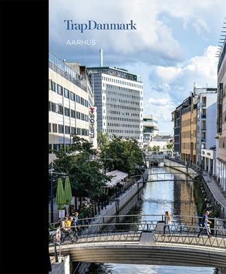 Trap Danmark: Aarhus Trap Danmark 9788771810165