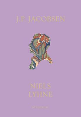 Niels Lyhne J.P. Jacobsen 9788702294927