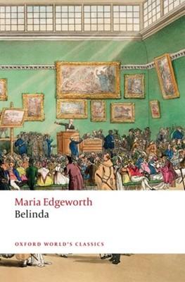 Belinda Maria Edgeworth 9780199682133