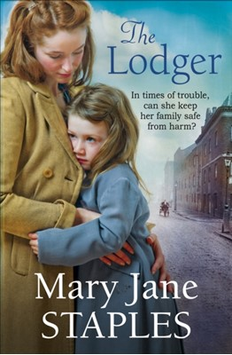 The Lodger Mary Jane Staples 9780552176897