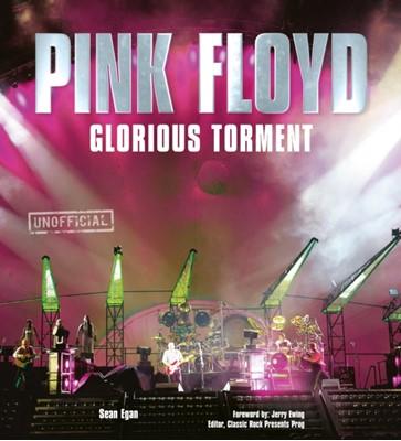 Pink Floyd Sean Egan 9781787557741