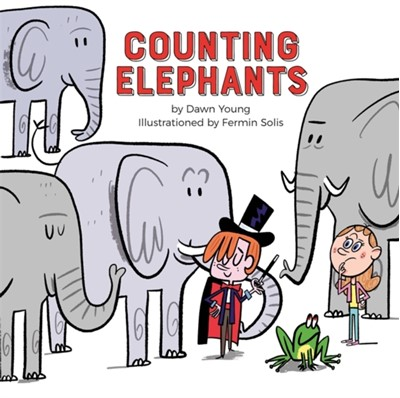 Counting Elephants Dawn Young 9780762466948