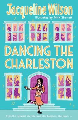 Dancing the Charleston Jacqueline Wilson 9780440871675