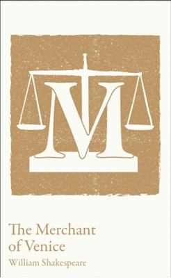 The Merchant of Venice William Shakespeare 9780008363635