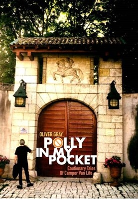 Polly In My Pocket Oliver Gray 9781527255685