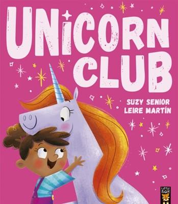 Unicorn Club Suzy Senior 9781788813877
