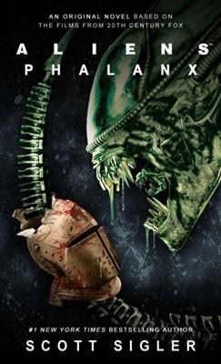 Alien: Phalanx Scott Sigler 9781789094015
