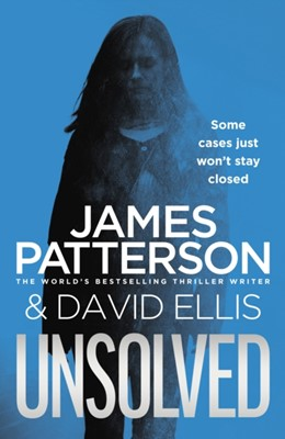 Unsolved James Patterson 9781787461772