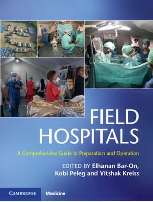 Field Hospitals  9781107141322
