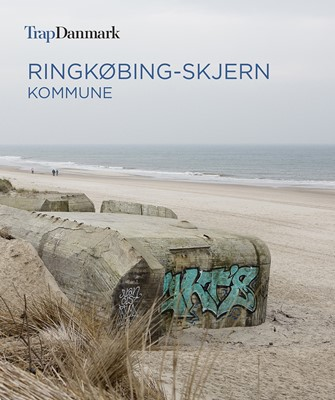 Trap Danmark: Ringkøbing-Skjern Kommune Trap Danmark 9788771810974