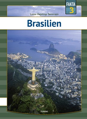 Brasilien Lasse Højstrup Sørensen 9788740657371