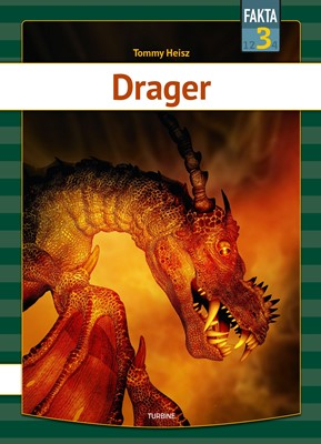 Drager Tommy Heisz 9788740661538