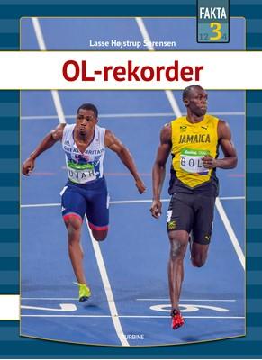 OL-rekorder Lasse Højstrup Sørensen 9788740661989