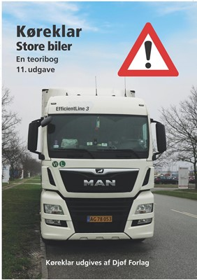 Køreklar - Store biler Svend Huvendick 9788776734985