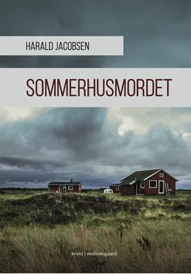 Sommerhusmordet  Harald Jacobsen 9788772189352
