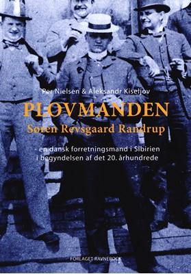 Plovmanden Søren Revsgaard Randrup Per Nielsen 9788793272705
