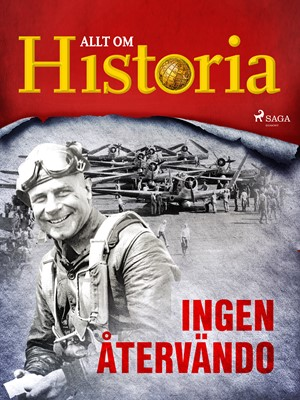 Ingen återvändo Allt Om Historia 9788726382273