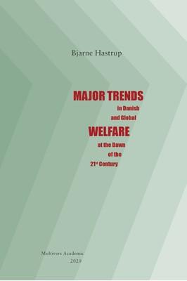 Major Trends Bjarne Hastrup 9788779172302
