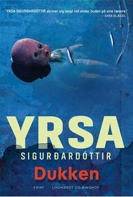 Dukken Yrsa Sigurðardóttir 9788711905647