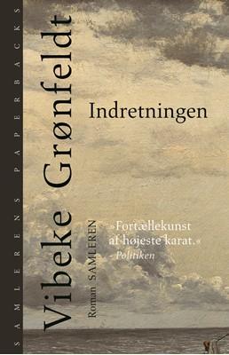 Indretningen Vibeke Grønfeldt 9788763810692