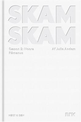 SKAM Sæson 2, Noora Julie Andem 9788763861496