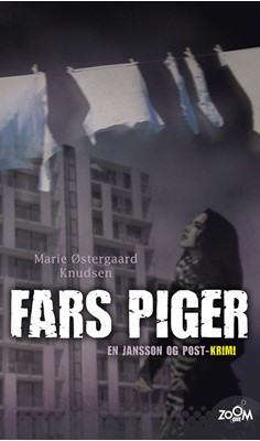 Fars piger Marie Østergaard Knudsen 9788763828055