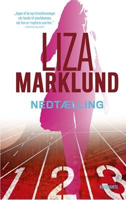 Nedtælling, hb Liza Marklund 9788763824934