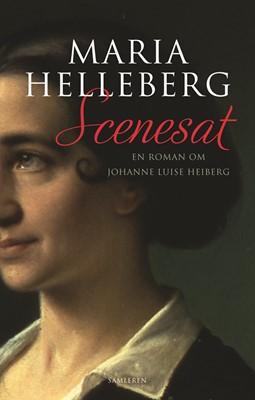 Scenesat Maria Helleberg 9788763826518