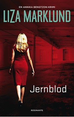 Jernblod Liza Marklund 9788763811613