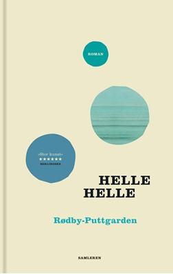 Rødby - Puttgarden Helle Helle 9788763821711