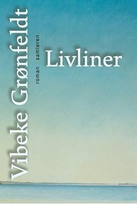 Livliner Vibeke Grønfeldt 9788763817868