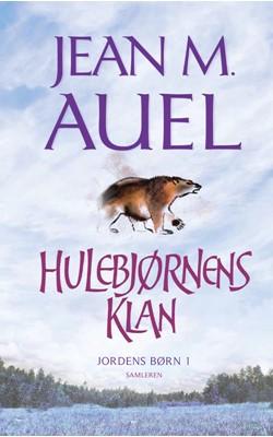 Hulebjørnens klan Jean M. Auel 9788763818285