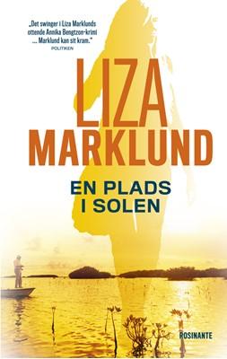 En plads i solen, hb Liza Marklund 9788763824972