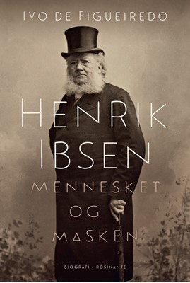 Henrik Ibsen Ivo de Figueiredo 9788763857277