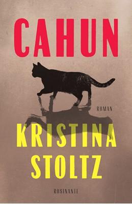 Cahun Kristina Stoltz 9788763853262