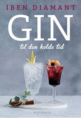 Gin til den kolde tid Iben Diamant 9788763862790