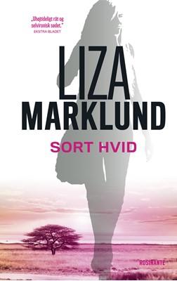 sort hvid, hb Liza Marklund 9788763826976
