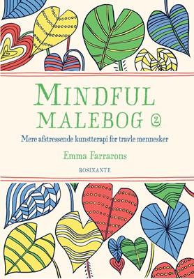 Mindful Malebog 2 Emma Farrarons 9788763843980