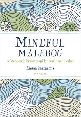 Mindful Malebog Emma Farrarons 9788763839280