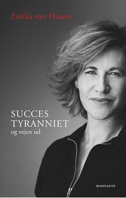 Succestyranniet Emilia van Hauen 9788763848718