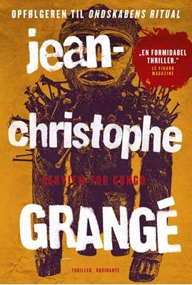 Rekviem for Congo Jean-Christophe Grangé 9788763854245