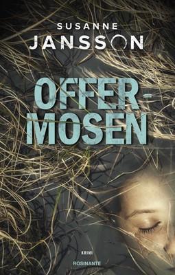 Offermosen Susanne Jansson 9788763853682