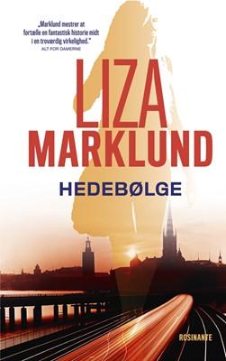 Hedebølge, pb Liza Marklund 9788763842112