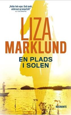 En plads i solen, pb Liza Marklund 9788763842129