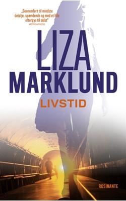 Livstid, pb Liza Marklund 9788763842150
