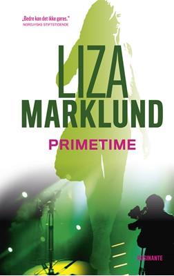 Primetime, pb Liza Marklund 9788763842167