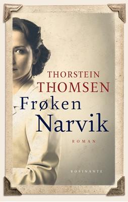 Frøken Narvik Thorstein Thomsen 9788763841184