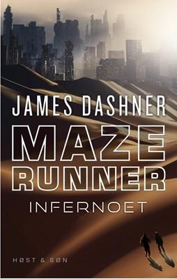Maze Runner - Infernoet James Dashner 9788763837347