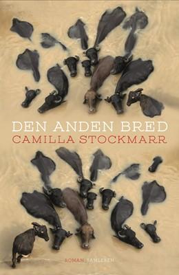 Den anden bred Camilla Stockmarr 9788763833905