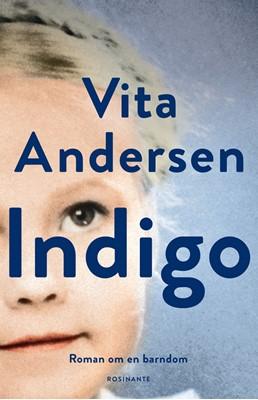 Indigo Vita Andersen 9788763833646